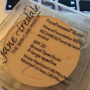 Jane Iredale Pure Pressed Base Radiant